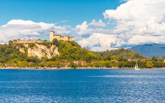 Rendez-vous... à Varese