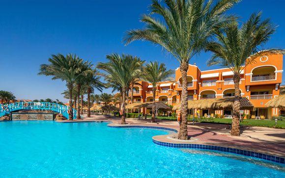 Caribbean World Resorts Soma Bay - Red Sea 5*