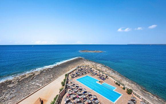 Hotel THB Sur Mallorca 4*