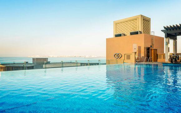 Hotel Sofitel Jumeirah Beach 5*