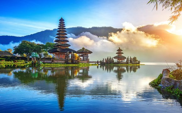 Welcome to Bali