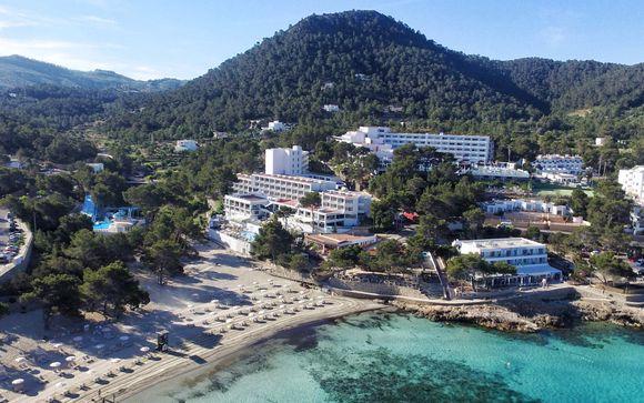 Sandos El Greco Beach 4*