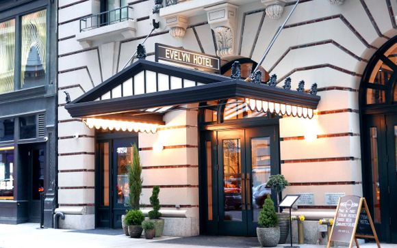 Hotel The Evelyn 5*