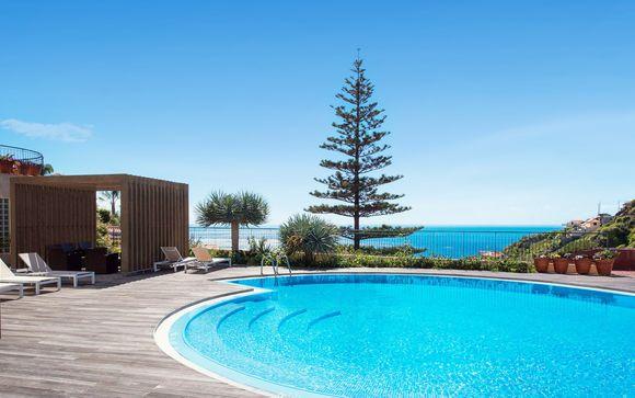 Relax in luogo autentico con camera fronte mare