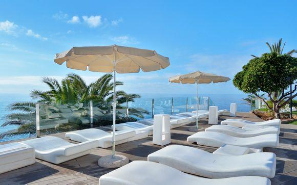 Alua Calas de Mallorca Resort 4*