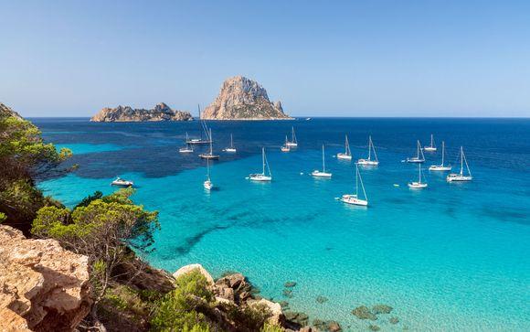 Relax e divertimento in 4* a pochi passi dal mare