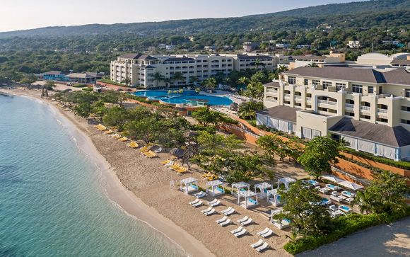 Iberostar Rose Hall Beach Jamaica 5*