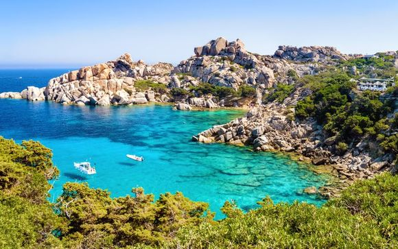 Acque cristalline e mare da sogno nel Sud della Sardegna