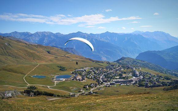 Rendez-vous en Savoie