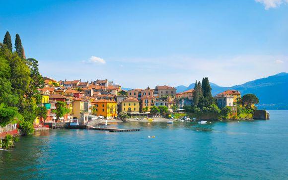 Alla scoperta del Lago di Como
