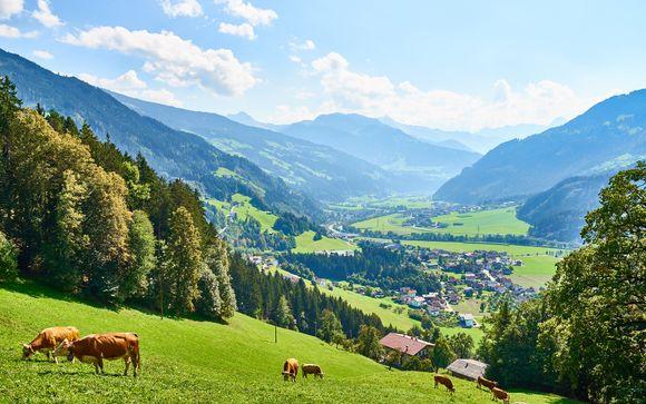 Alla scoperta del Tirolo