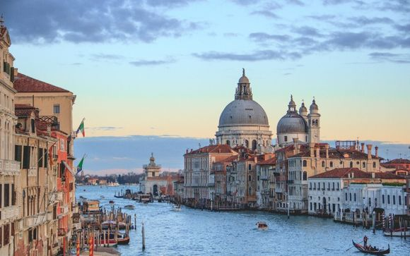 4* nel magico Campo di S. Giacomo a Venezia