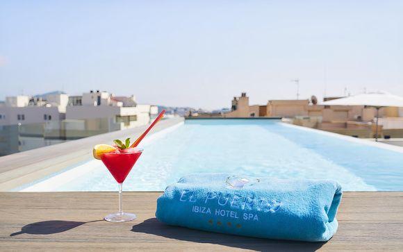 El Puerto Ibiza Hotel & Spa 4*