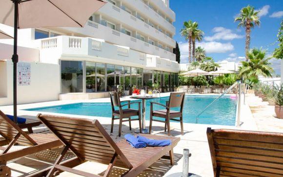 Hotel Paraíso Beach