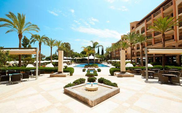 Insotel Fenicia Prestige Suites & Spa 5*