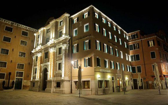 Hotel Bucintoro 4*