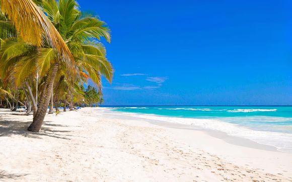 Rendez-vous sur la Riviera Maya