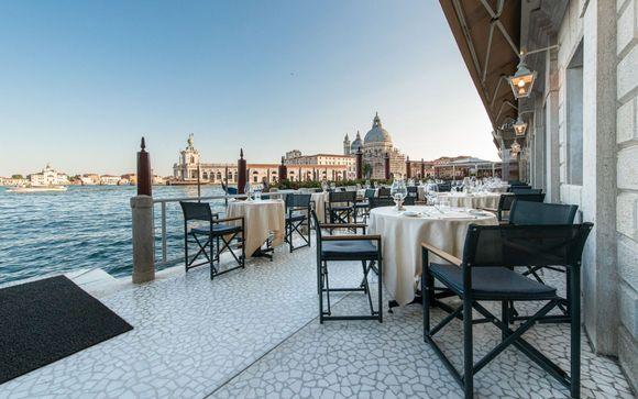 Palazzo storico del '600 a pochi passi da Piazza San Marco