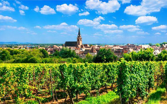 Rendez-vous...en Alsace