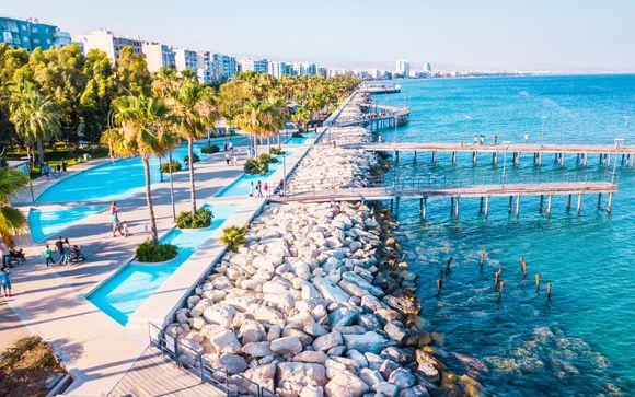 Rendez-vous... à Limassol