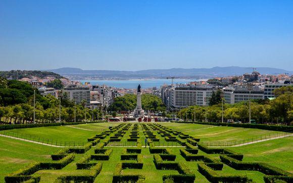 Soggiornare in uno dei quartieri più emblematici della capitale portoghese