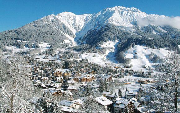 Rendez-vous à...Davos