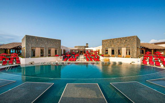 Village Club Pierre & Vacances Fuerteventura Origo Mare 4*