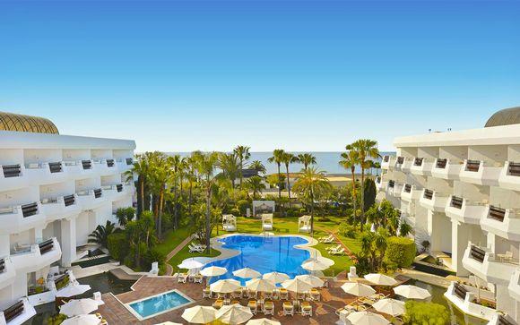 Iberostar Selection Marbella Coral Beach 4*
