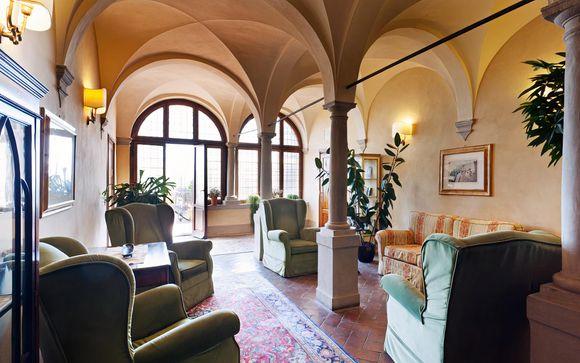 Palazzo Leopoldo 4*