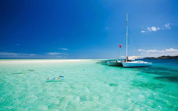 Willkommen auf Mauritius
