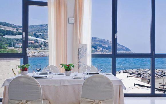 L'Hotel Riviera dei Fiori 4*