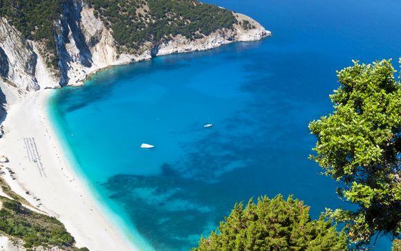 Grecia te espera