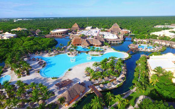 Grand Palladium White Sand Resort & Spa 5*