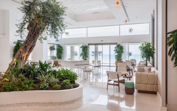 Domes Miramare, A Luxury Collection Resort, Corfu 5*