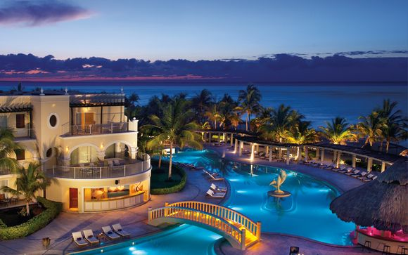 Dreams Tulum Resort & Spa 4*