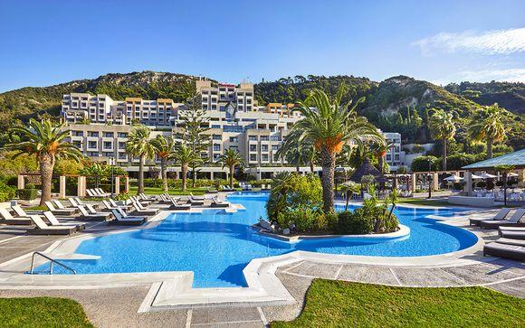 IL Sheraton Rhodes Resort 5*