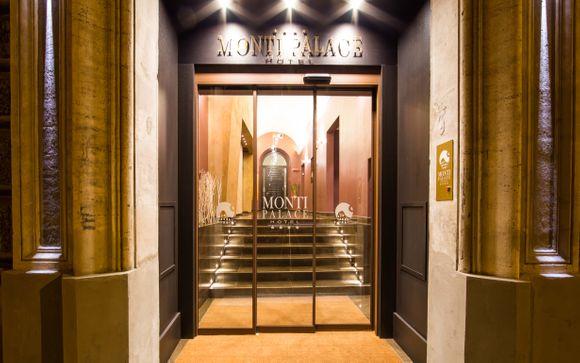 Monti Palace Hotel 4*