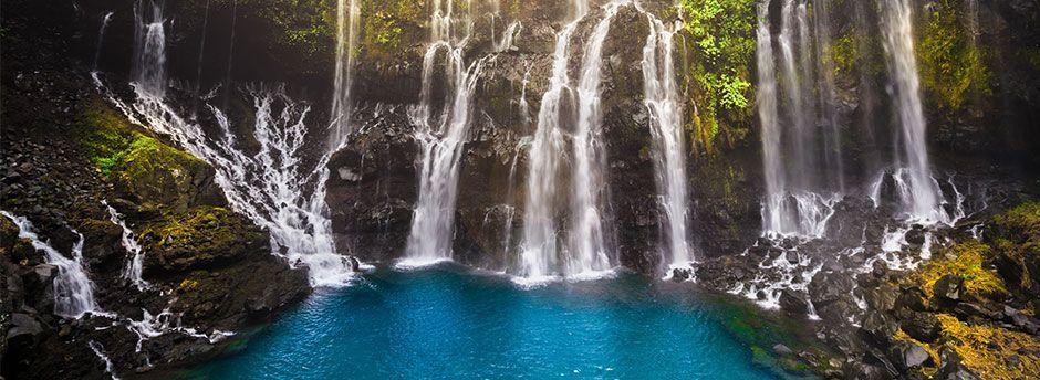 Urlaub in Réunion