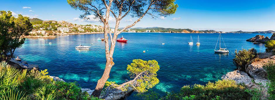 Die 5 Besten Boutique Hotel Auf Mallorca Voyage Prive