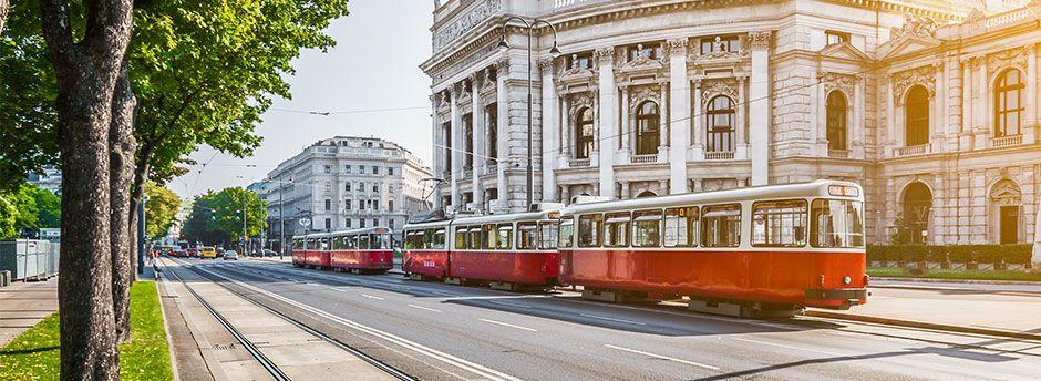 Kostenloser, umfassender Reiseführer für Reisen nach Wien