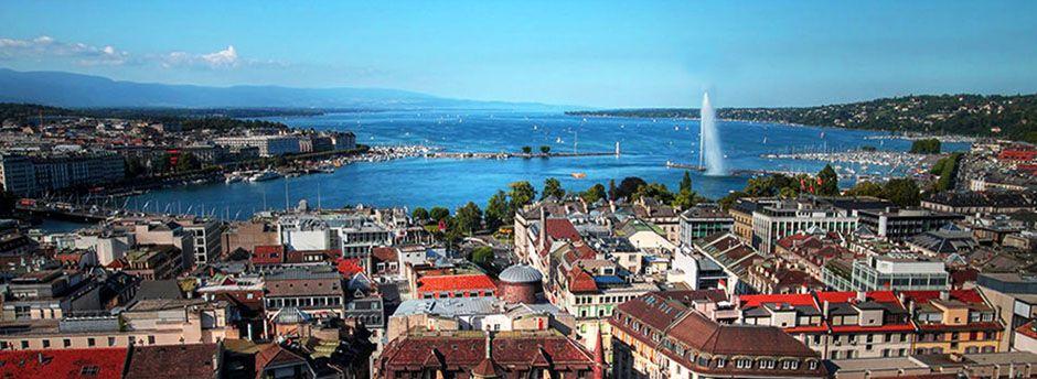 Escapadas de fin de semana a Suiza
