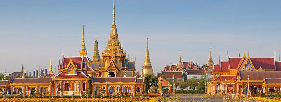 Descubre Bangkok con nuestra guía de viaje
