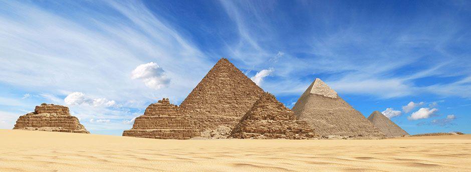 Viajes  El Cairo