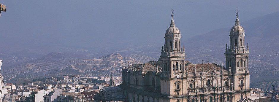 Viajes  Jaén
