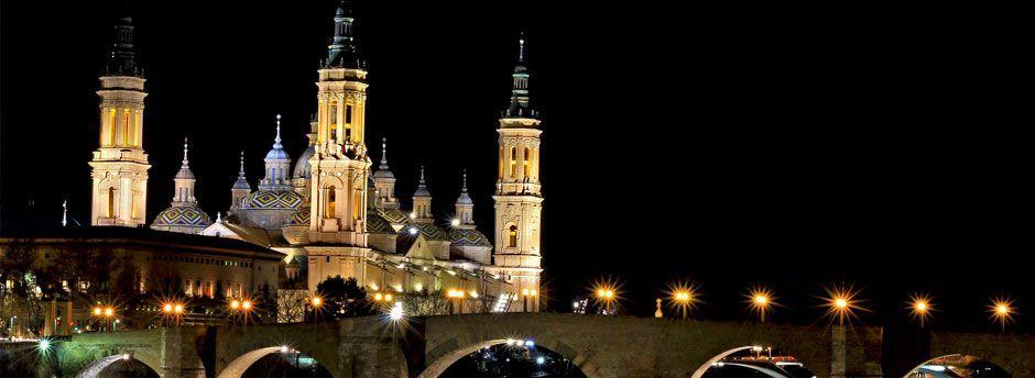 Viajes  Zaragoza