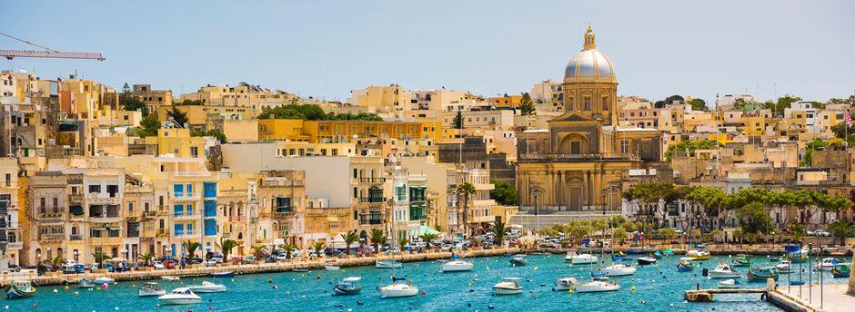 Viajes a Malta