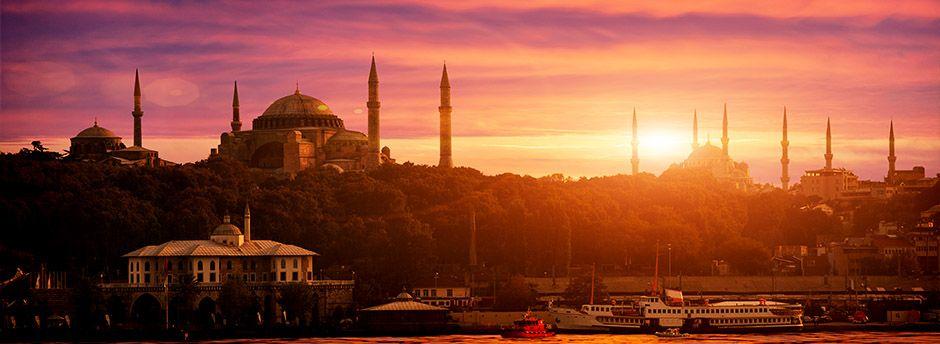 Top Ofertas a Turquía