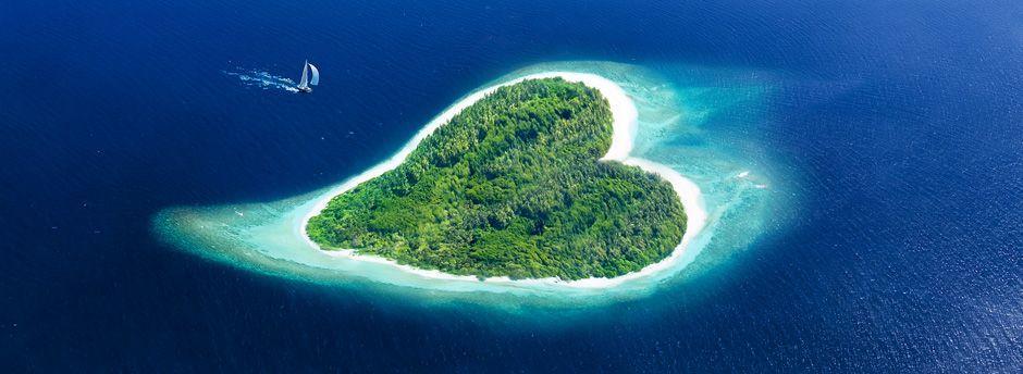 Viajes a las Maldivas
