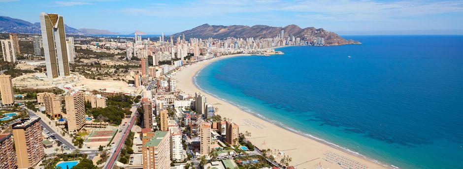 Séjours à Alicante