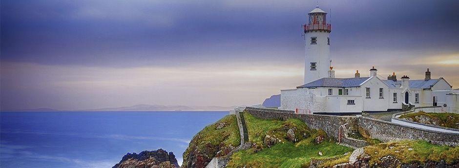 Guide complet pour voyager en Irlande